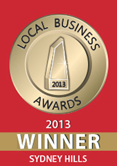 NORWEST MEDICAL IMAGING WINS SMALL BUSINESS AWARD 2013