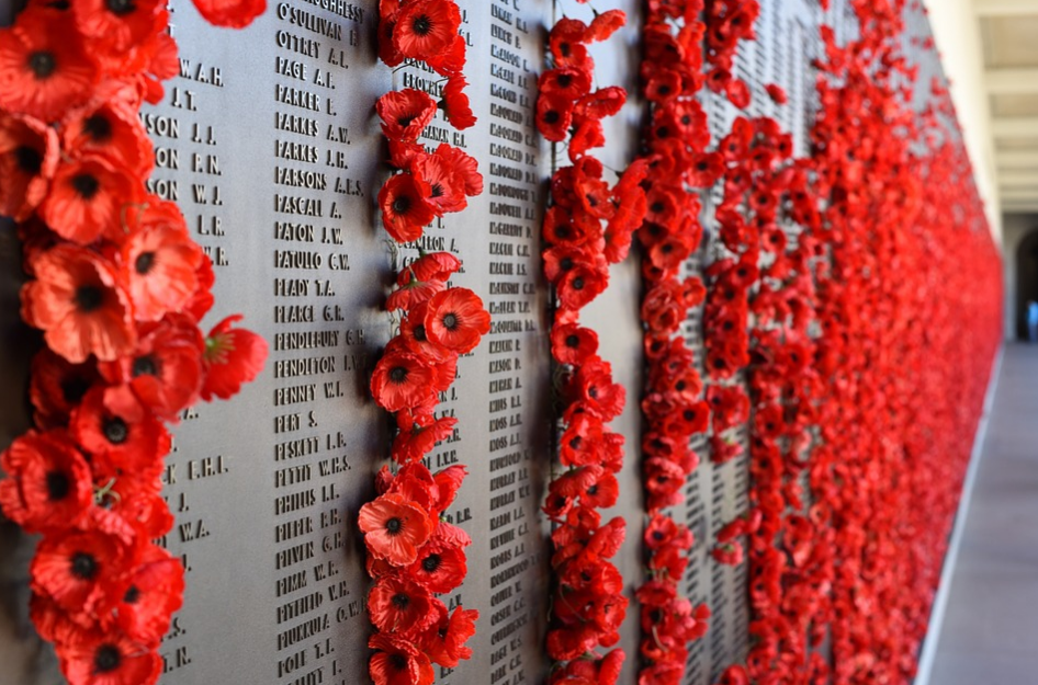 ANZAC Day Opening Hours 2019