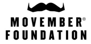 Movember Foundation 2019