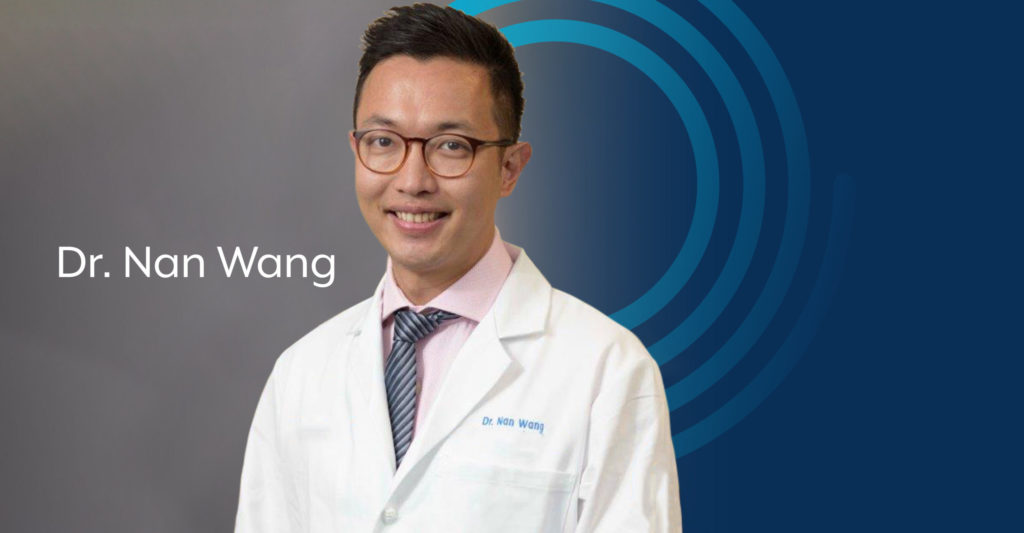Dr Nan Wang MBBS FRANZCR joins the experienced team at Synergy Radiology